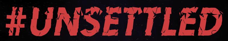Unsettled Logo